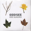 Oddisee / Odd Seasons (2LP + Bonus 7inch)