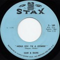 Sam and Dave / Hold On! I'm A Comin'