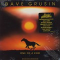 Dave Grusin / One Of A Kind