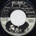 Fred Wesley & The J.B.'s / Doing It To Death