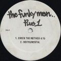 Funkyman.. Plus 1 (Lord Finesse) / Check The Method
