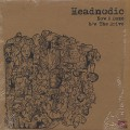 Headnodic / Now A Daze