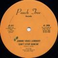 Johnnie Vibes Lambert / Can't Stop Dancin'