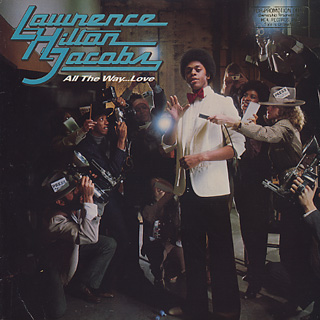 Lawrence Hilton Jacobs / All The Way...Love