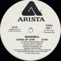 Mandrill / Dance Of Love