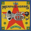 Memphis Horns / Get Up And Dance