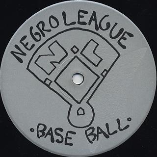 Natural Resouce / Negro League Baseball