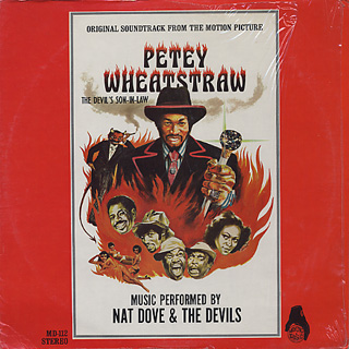 O.S.T.(Nat Dave and The Devils) / Petey Wheatstraw