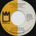 Silver Convention / Fly, Robin, Fly c/w Tiger Baby