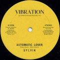 Sylvia / Automatic Lover