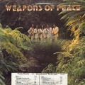 Weapons Of Peace / S.T.