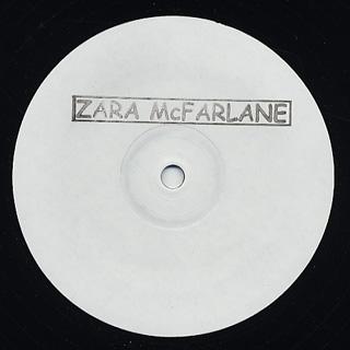 Zara McFarlane / Chiaroscuro