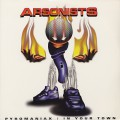 Arsonists / Pyromaniax