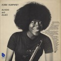 Bobbi Humphrey / Black and Blues