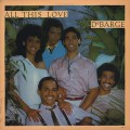 DeBarge / All This Love
