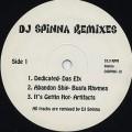 DJ Spinna / DJ Spinna Remixes