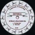 Ed Wizard & Disco Double D / Editorial EP 1
