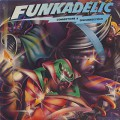 Funkadelic / Connections & Disconnections