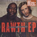Nottz Raw x Asher Roth / Rawth EP (+ Instrumental DL Card)