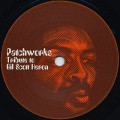 Patchworks / RIP with John Coltrane