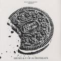 Shuko & F. Of Audiotreats / Cookies & Cream