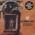 Slum Village / Fantastic Vol. 2 Instrumentals (3LP + Poster)