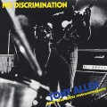 Tony Allen And The Afro Messengers / No Discrimination