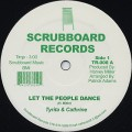 Tyrita & Cathrine / Let The People Dance