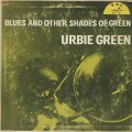 Urbie Green / Blues And Other Shades Of Green