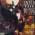 Wu-Tang Clan / Enter The Wu-Tang(36 Chambers)
