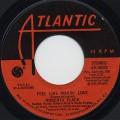 Roberta Flack / Feel Like Makin' Love c/w When You Smile