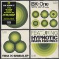 BK-One / Tema Do Canibal