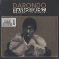 Darondo / Listen To My Song