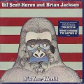 Gil Scott-Heron and Brian Jackson / It's Your World