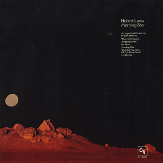 Hubert Laws / Morning Star front