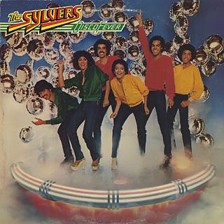 Sylvers / Disco Fever