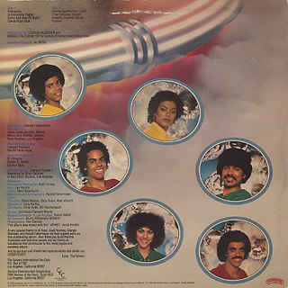 Sylvers / Disco Fever back