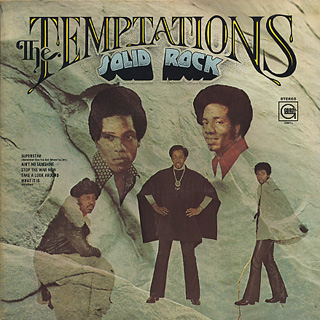 Temptations / Sold Rock front
