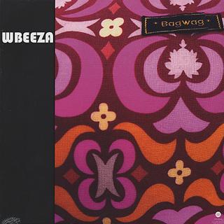 Wbeeza / The Bagwag EP