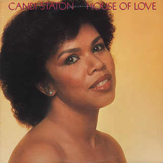 Candi Staton Honest I Do Love You