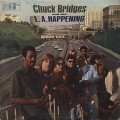 Chuck Bridges and The L.A. Happening / S.T.