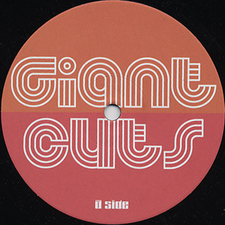 Deadly Sins / Giant Cuts Vol.6 back