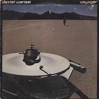 Dexter Wansel / Voyager