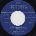 James Brown / Have Mercy Baby