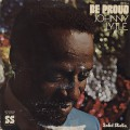 Johnny Lytle / Be Proud
