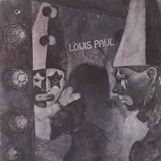 Louis Paul / S.T.