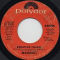Mandrill / Positive Thing