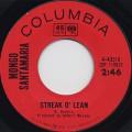 Mongo Santamaria / Streak O' Lean