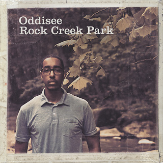 Oddisee / Rock Creek Park