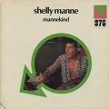 Shelly Manne / Mannekind